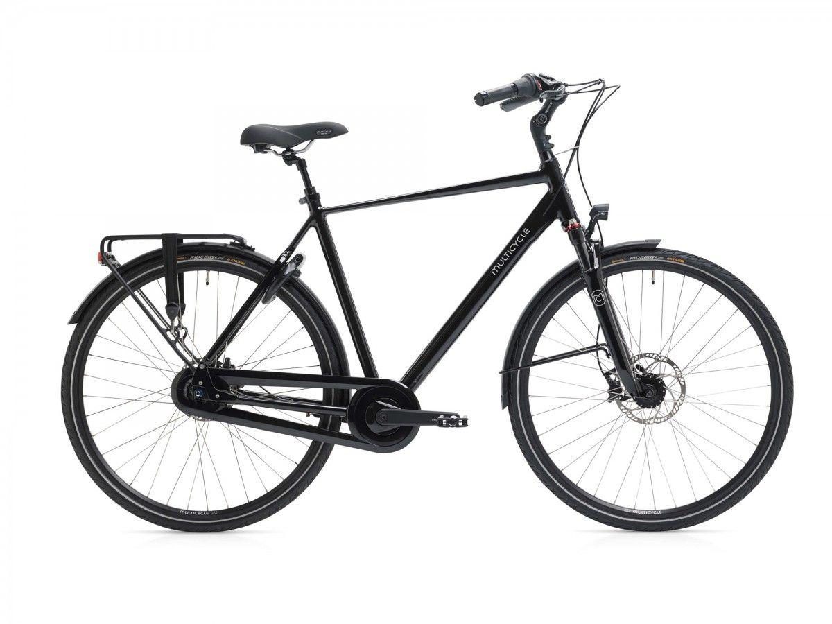 Multicycle Noble, Metro Black Glossy