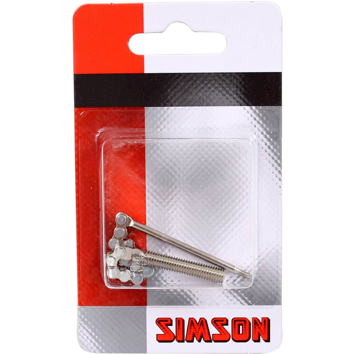 DA0904A Simson Versnellingstift Torpedo