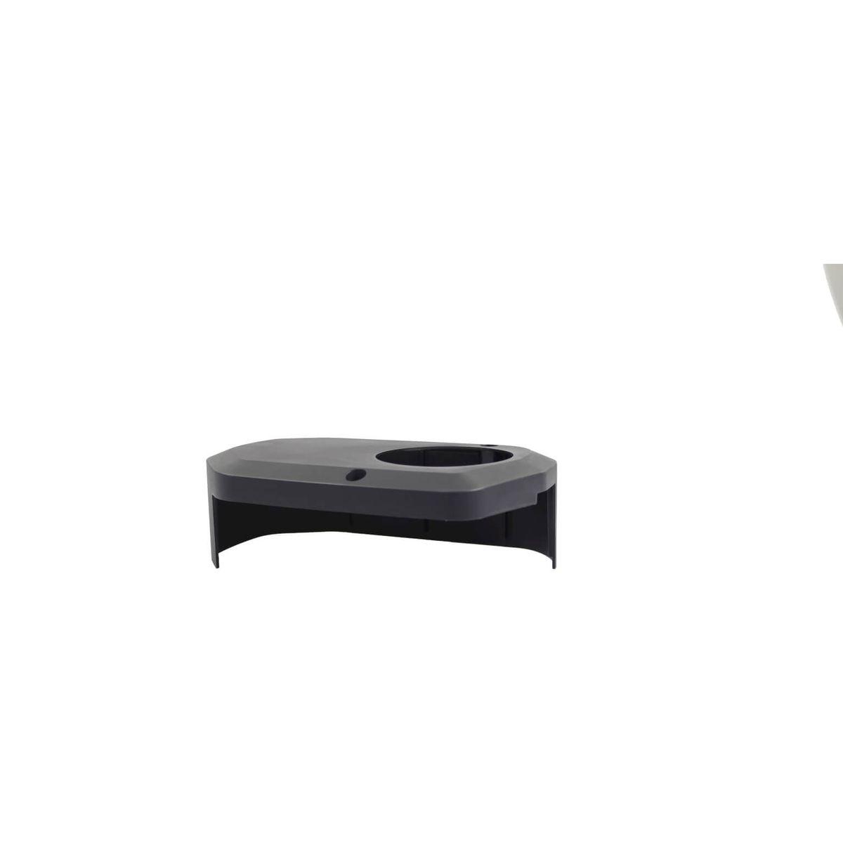 Afdek Plaat STEPS Driveunit DU-E6001 0 Graden Zwa