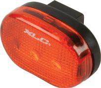 ACHTERLICHT XLC 4010 LED BATT KRT