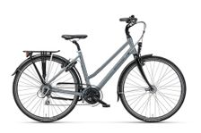 BATAVUS BOULEV. X-LIGHT D53 V24 MULTIGREY ND