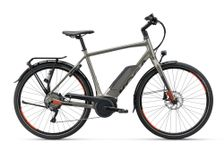 Koga PACE B05 GENTS S GREY-MATT 500Wh (TE)