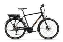 KOGA E-LEMENT GENTS 54CM BLACK-METALLIC NO BATT