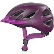 HELM ABUS URBAN-I 3.0 CORE PURPLE M 52-58