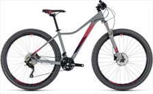 CUBE ACCESS WS RACE GREY/BERRY 2018 17