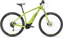 CUBE ACID HYBRID ONE 400 29 GREEN/BLK 2018 21
