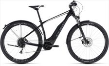 CUBE ACID HYBRID ONE ALLROAD 400 29 BLK/WH '18 T17