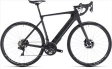 CUBE AGREE HYBRID C:62 SLT DISC BLK ED. 2018 53 CM