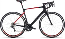 CUBE AGREE C:62 SL CARBON/RED 2018 56 CM