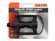 Simson pedalen Sport comfort
