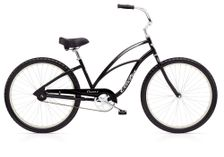 ELECTRA CRUISER 1 LADIES'26 BK