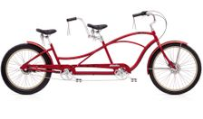 Electra HellBetty 7i M Metallic Red