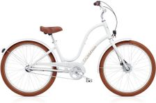 Electra Townie Balloon 3i EQ Ladies' 26 White