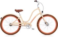 Electra Townie Balloon 7i EQ Ladies' 26 Nude