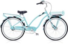 ELECTRA DAYDREAMER 3I LADIES' 26 BL