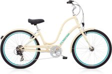 Electra Townie Original 7D EQ Ladies' 26 Cream