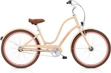 Electra Townie Original 3i EQ Ladies' 26 Nude