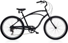 ELECTRA CRUISER LUX 7D MEN'S 26 BK