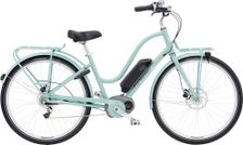 ELECTRA TOWNIE COMMUTE GO! LAD BL