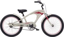 ELECTRA SUPERBOLT 3I 20IN BOYS M GY
