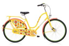 Electra Amsterdam ForgetMNot 3i Ladies 700C Yellow
