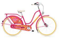 Electra Amsterdam Joyride 3i Ladies' 700C Bright Pink