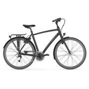 Gazelle Chamonix S30 H53 Black H30 (Mat)