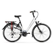 Gazelle Eclipse T24 Ltd GESTOLEN !!!!!