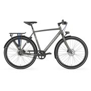 Gazelle Ultimate 125 H57 Desert titanium grey S8