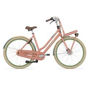 Gazelle Miss Grace L59 Copper T3 (mat)