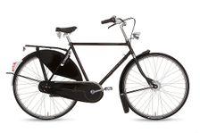 Gazelle Tour Populair H66 Black R7T