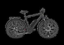 Gazelle MEDEO T9 HMB H55 Black S9 (mat)