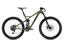 Hamr 6.7+ AL U black XL