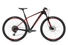LECTOR 5.9 LC U BLK/RED XL