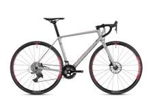 Road Rage 4.8 LC U SIL / RED / BLK M