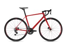Violent Road Rage 7.8 LC U RED / BLK XS