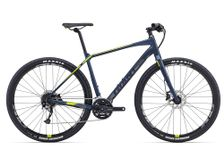 Giant ToughRoad SLR 2 M Navy Blue/Green