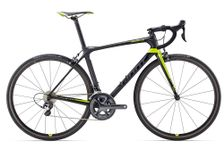 Giant TCR Advanced Pro 1 ML Carbon