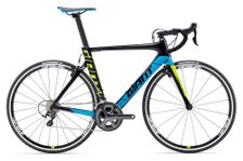 Giant Propel Advanced 1 XL Carbon/Blue