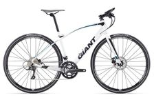 Giant FastRoad SLR M