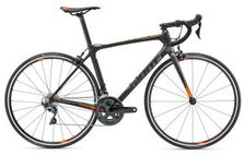 Giant TCR Advanced 1 XS Carbon