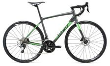 Giant Contend SL 1 Disc L Charcoal