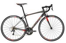 Giant Contend SL 2 M Charcoal
