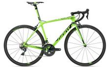 Giant TCR Advanced SL 2-King Of Mountain S Charcoal