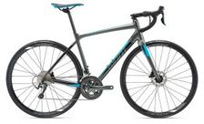 Giant Contend SL 2 Disc ML Charcoal