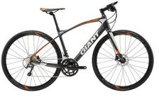 Giant FastRoad CoMax 2 XL Charcoal