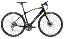Giant FastRoad SLR 1 XL Black