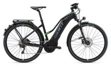 Giant Explore E+ 1 S5 STA 25km/h L Black/Green