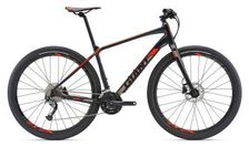Giant ToughRoad SLR 2 L Black