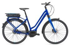 Giant Prime E+1 LDS 25km/h S Royal Blue